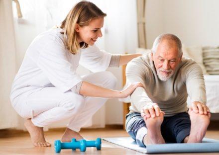 fisioterapia neurologica madrid